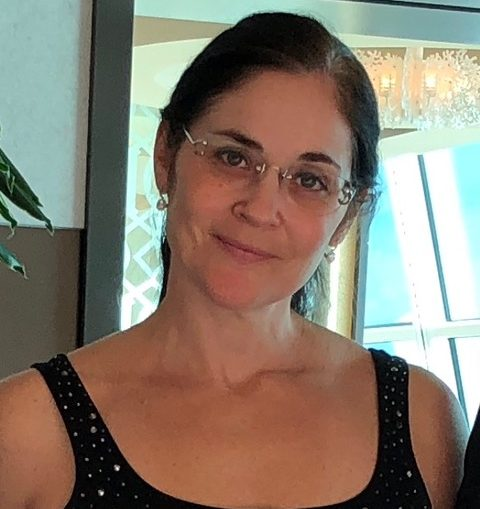 Idr. Diana Krinker