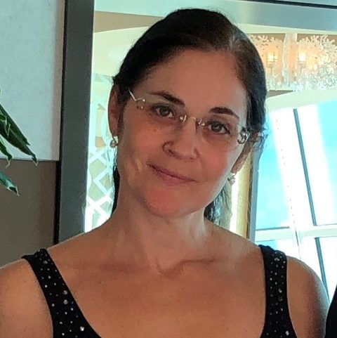 Dr. Diana Krinker Img