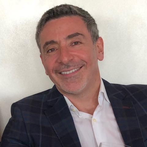 Dr. Oleg Borshch Img