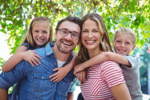 Smilingfamily